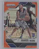 Georges Niang [Mint] #16/49