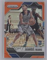 Georges Niang [Mint] #28/49