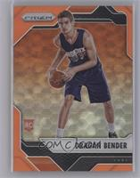 Dragan Bender [Mint] #31/49