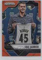 Cole Aldrich /49