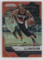 C.J. McCollum /49