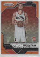 Jake Layman #27/49