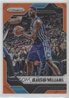 Marvin Williams /49