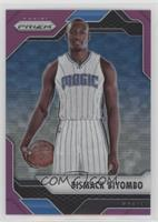 Bismack Biyombo /75