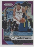 Andre Roberson /75