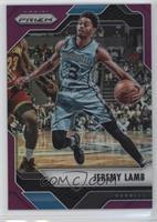Jeremy Lamb /75