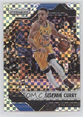 2016-17 Panini Prizm - [Base] - Retail Starburst Prizm #281 - Stephen Curry