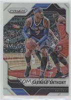Carmelo Anthony [Noted]