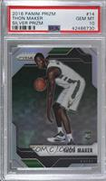 Thon Maker [PSA 10 GEM MT]
