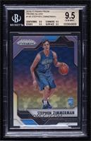 Stephen Zimmerman [BGS9.5GEMMINT]