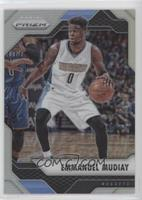 Emmanuel Mudiay [EX to NM]