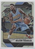 Wilson Chandler [Noted]