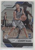Georges Niang [EXtoNM]