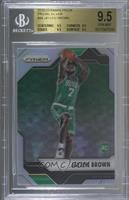 Jaylen Brown [BGS 9.5 GEM MINT]
