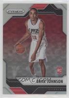 Brice Johnson