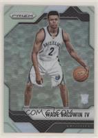 Wade Baldwin IV