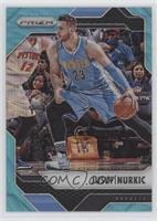 Jusuf Nurkic #/25