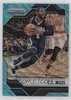 C.J. Miles /25
