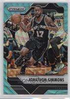 Jonathon Simmons #/25