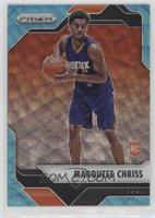 Marquese Chriss #/25