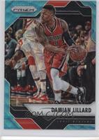 Damian Lillard /25