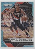 C.J. McCollum /25