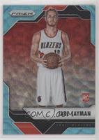 Jake Layman #/25