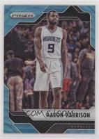 Aaron Harrison #/25