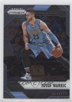 Jusuf Nurkic