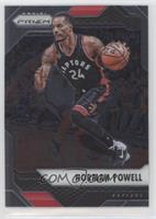 Norman Powell