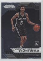 Dejounte Murray
