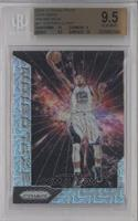Stephen Curry [BGS 9.5] #17/25