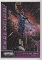 Anthony Davis #/75