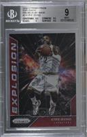 Kyrie Irving [BGS9MINT]
