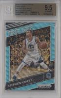 Stephen Curry [BGS 9.5] #1/25