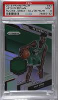 Jaylen Brown [PSA 9 MINT]