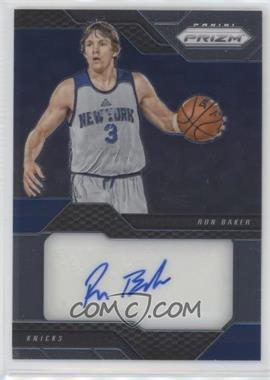 2016-17 Panini Prizm - Rookie Signatures #46 - Ron Baker