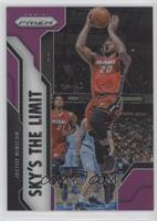 Justise Winslow /75