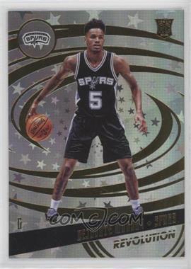 2016-17 Panini Revolution - [Base] - Astro #129 - Rookies - Dejounte Murray