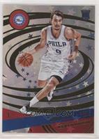 Rookies - Dario Saric