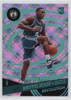 Rookies - Demetrius Jackson /100
