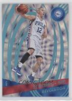 T.J. McConnell /25