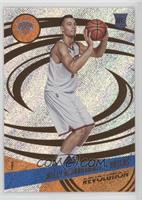 Rookies - Willy Hernangomez