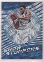 Karl-Anthony Towns #/100