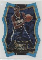 Premier Level Die-Cut - Myles Turner #/199