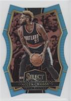 Premier Level Die-Cut - Allen Crabbe /199