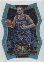 Premier Level Die-Cut - Joakim Noah #/199
