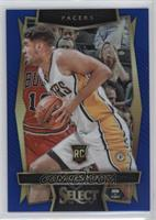 Concourse - Georges Niang /299