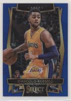 Concourse - D'Angelo Russell #/299
