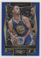 Concourse - Stephen Curry #/299